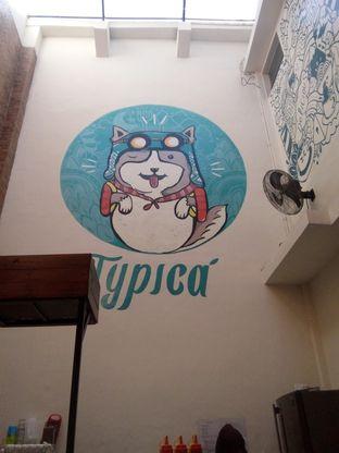 Foto review Typica Kopi oleh Arindi Maharani 10