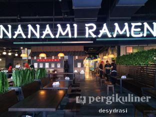 Foto 2 - Eksterior di Nanami Ramen oleh Desy Mustika