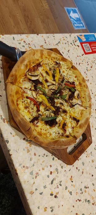 Foto 1 - Makanan di Pizza Maru oleh Risyah Acha