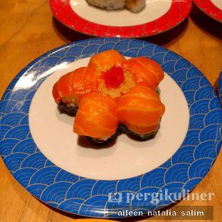 Foto 4 - Makanan di Tom Sushi oleh @NonikJajan