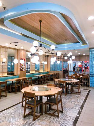 Foto 12 - Interior di Ta Wan oleh yudistira ishak abrar