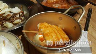Foto 3 - Makanan di Tteokntalk oleh Annisa Nurul Dewantari