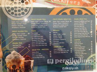 Foto review Quickly oleh Nurul Zakqiyah 1