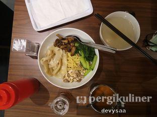 Foto 4 - Makanan di Bakmi Berdikari oleh Slimybelly