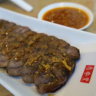Foto 1 - Makanan di Din Tai Fung oleh Astrid Wangarry