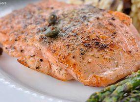 Inilah 5 Jenis Ikan yang Baik untuk Ibu Hamil