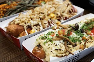 Foto - Makanan di Dogkyo oleh DoyanGanyem