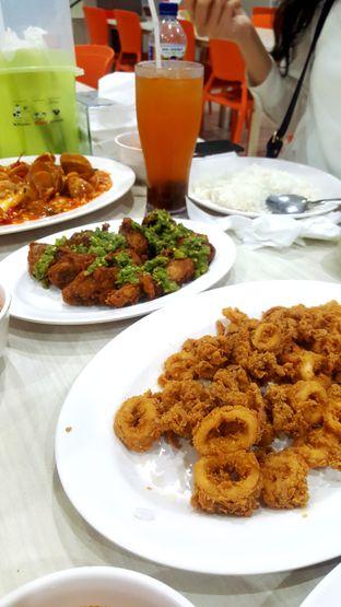 Foto 3 - Makanan di Grand Marco Seafood oleh Naomi Suryabudhi