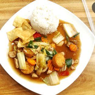 Foto 2 - Makanan di Waroenk Kito oleh Naomi Suryabudhi