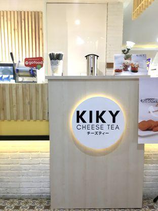 Foto 4 - Makanan di Kiky Cheese Tea oleh Prido ZH