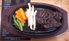 KK Steak