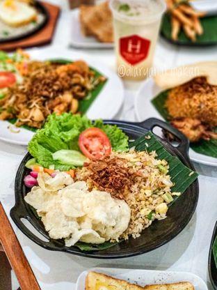 Foto 2 - Makanan di Hang Tuah Kopi & Toastery oleh Nicole || @diaryanakmakan