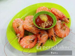 Foto review Bahari 52 Seafood oleh Tirta Lie 2