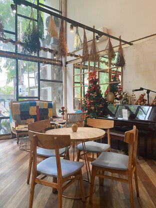 Foto 3 - Interior di Amyrea Art & Kitchen oleh inggie @makandll
