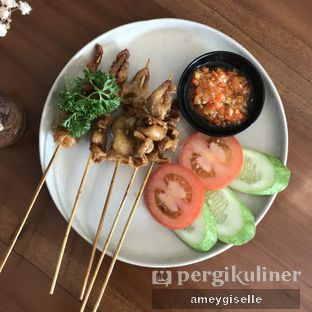 Foto 2 - Makanan di 2nd Home Coffee & Kitchen oleh Hungry Mommy