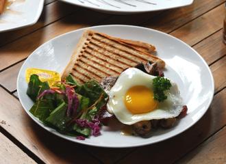 8 Alasan Kenapa Kamu Harus Makan Telur Saat Sarapan