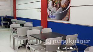 Foto 2 - Interior di A Fung Baso Sapi Asli oleh UrsAndNic