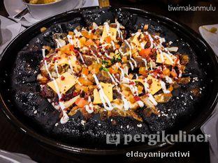 Foto review Pizza Hut oleh eldayani pratiwi 1