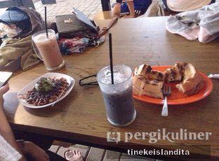 Foto - Makanan di Roti Bakar Premium Boss oleh Tineke Islandita Putrinda