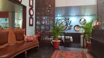 Foto Interior di Turkuaz