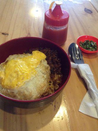 Foto Makanan di Waroenk NomNom