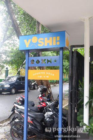 Foto 11 - Eksterior di Yoshi! Coffee oleh Shella Anastasia