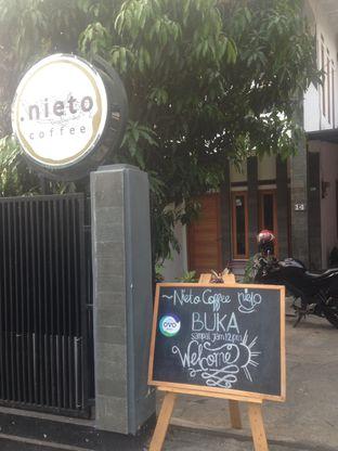 Foto review Nieto Coffee oleh Dianty Dwi 10