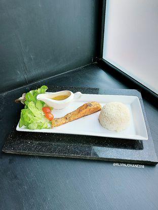 Foto review Fish & Chips ThreeHouse oleh Alvin Johanes  18