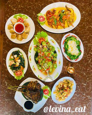 Foto 10 - Makanan di Taman Santap Rumah Kayu oleh Levina JV (IG : @levina_eat & @levinajv)