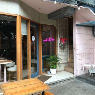 Foto 2 - Eksterior di Mae Coffee & Eatery oleh Della Ayu