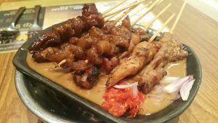 Foto - Makanan di Sate Khas Senayan oleh Evelin J