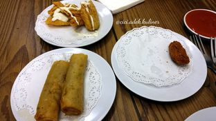 Foto 5 - Makanan di Bamboo Dimsum oleh Jenny (@cici.adek.kuliner)