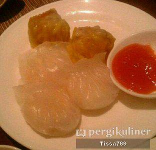 Foto 5 - Makanan di The Cafe - Hotel Mulia oleh Tissa Kemala