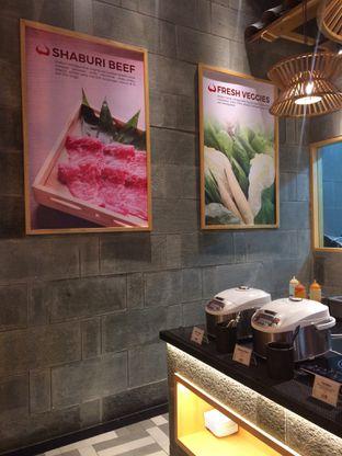 Foto 4 - Interior di Shaburi & Kintan Buffet oleh Felisia Luissela Nday