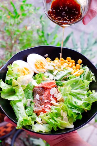 Foto 4 - Makanan di Vegbowl oleh Indra Mulia
