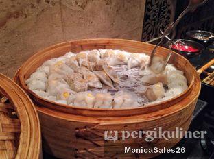 Foto 2 - Makanan di Signatures Restaurant - Hotel Indonesia Kempinski oleh Monica Sales