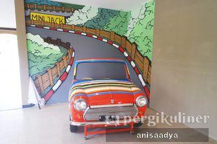 Foto review Mini Jack oleh Anisa Adya 11