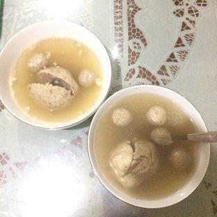 Foto 2 - Makanan di Bakso Boedjangan oleh Aghni Ulma Saudi