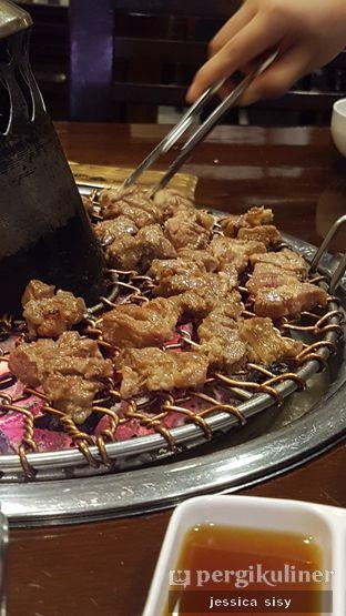 Foto 2 - Makanan di Myeong Ga Myeon Ok oleh Jessica Sisy
