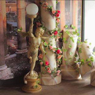 Foto 3 - Interior di Petrichor Cafe & Bistro oleh Yuhannes Hondir