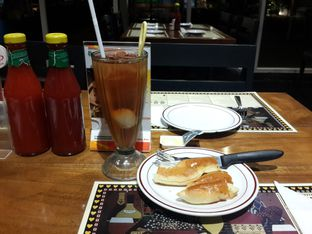 Foto 1 - Makanan di Gandy Bistro oleh @stelmaris