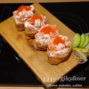 Foto 2 - Makanan di J Sushi oleh @NonikJajan