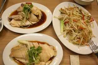Foto review Wee Nam Kee oleh Laura Fransiska 5