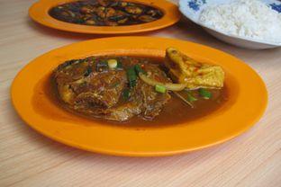 Foto 2 - Makanan di Seafood Lautan Merah oleh Kuliner Addict Bandung