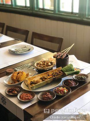 Foto 5 - Makanan di Agneya Terrace oleh feedthecat