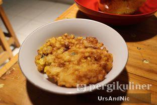 Foto 5 - Makanan(Prekedel Jagung) di Nasi Kuning Cakalang Oma oleh UrsAndNic