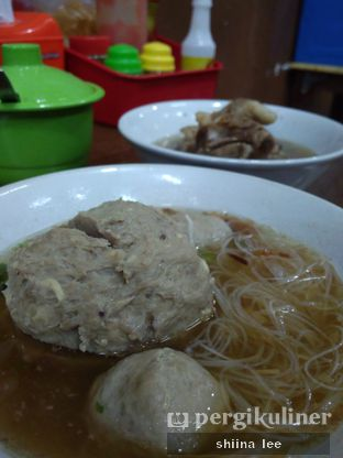 Foto 10 - Makanan di Bakso Rusuk Samanhudi oleh Jessica | IG:  @snapfoodjourney