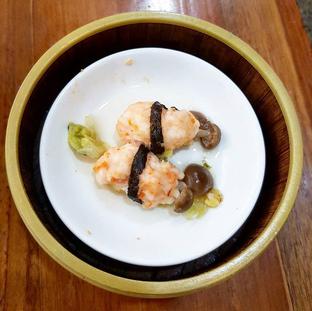Foto 3 - Makanan di Lamian Palace oleh Mitha Komala