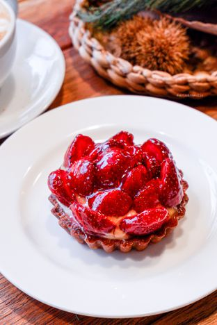 Foto review Levant Boulangerie & Patisserie oleh Indra Mulia 4