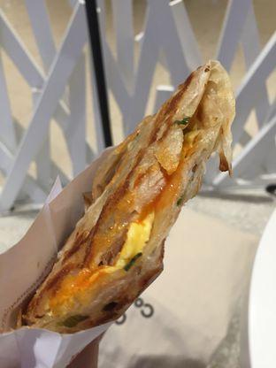 Foto review Liang Sandwich Bar oleh @Itsjusterr  4
